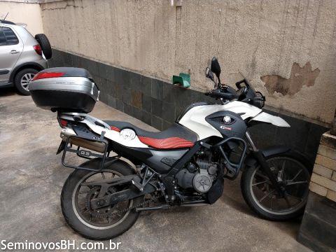 BMW G 650