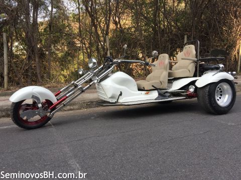 Triciclo Sport R3