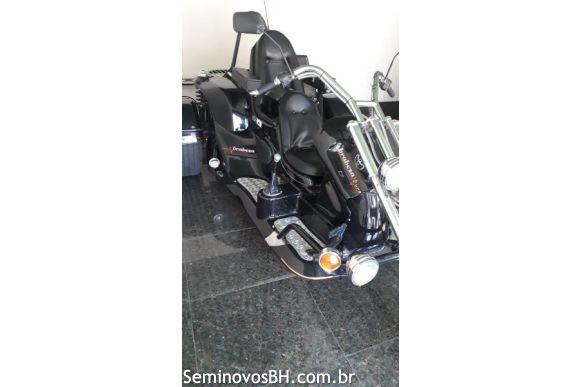 Triciclo Protótipo